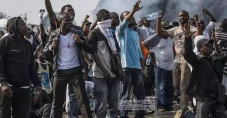 Présidentielle au Cameroun: Camerounais, camerounaise, n'ayez pas peur!