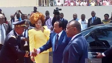 Photo of Présidentielle du 7 octobre 2018: Réaction du Président de la République après son vote (Audio)