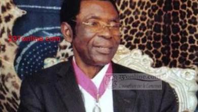 Photo of Cameroun – Haut-Nkam: Wantou Siantou envoie un faux document à Paul Biya