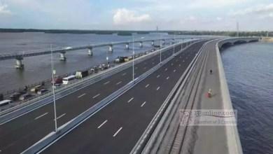 Photo of Cameroun – Douala: les deux ponts sur le Wouri désormais opérationnels