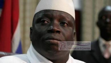 Photo of Témoignages de victimes de viol de Yahya Jammeh