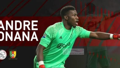 Photo of André Onana avant le match : « J'ai connu plus grand que le Nigéria »
