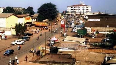 Photo of Cameroun : Un corps sans vie et nu découvert à Bertoua