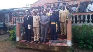 Photo of Mindourou: Les conseillers scannent la vie communale