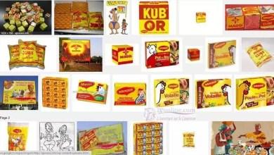 Photo of Consommation de cubes par les africains : Source d'hypertension, diabète et surtout des accident vasculaire-cérébrale (AVC)