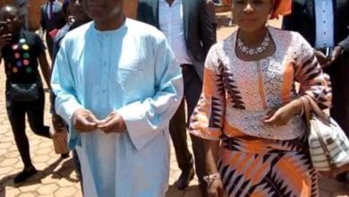 Photo of Cameroun : La démission de l'épouse KAMTO