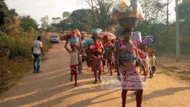 Photo of Cameroun : Foumban accueille les déplacés de l'Attaque de Bangourain