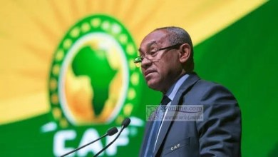 Photo of Cameroun – CAF: La CAN 2021 reportée à janvier 2022