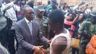 Photo of Cameroun/Covid-19 : Première vague de prisonniers relaxés à Bafoussam