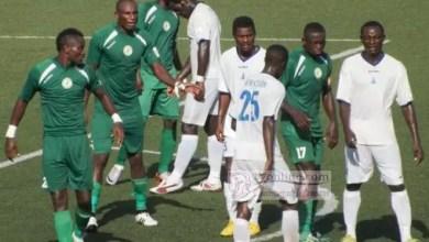 Photo of Coupe de la CAF: Éliminé, Coton sport dénonce une « fraude »