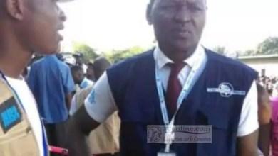 """Photo of RDC – Célestin Djamen : """" Fayulu n'a pas dit son dernier mot """""""