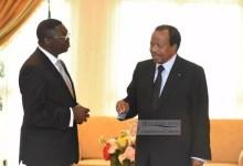 Photo of Cameroun: Ferdinand Ngoh Ngoh, 8 ans de fidélité et de loyauté aux cotés du président Paul BIYA