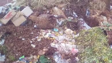 Photo of Cameroun: Les populations de Bafoussam contre les ordures ménagères
