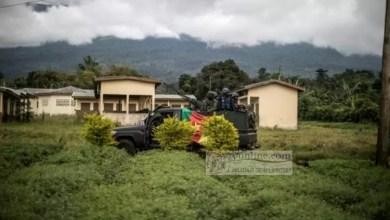 Photo de Cameroun – Crise Anglophone: Le président du tribunal de Bangem enlevé