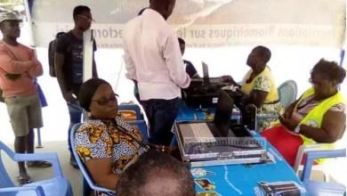 Photo of Cameroun – Listes électorales : Elecam vise 10 millions d'inscrits en 2019