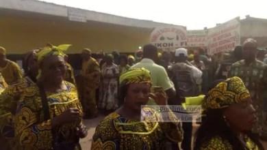 Photo of Cameroun: le Ndé célèbre sa culture à l'Est