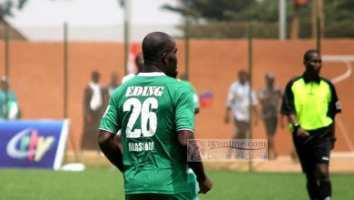 Photo of Cameroun : Eding et Fortuna se neutralisent lors du derby au Stade militaire