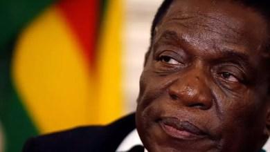 Photo of ZIMBABWE : l'opposition humilie le président