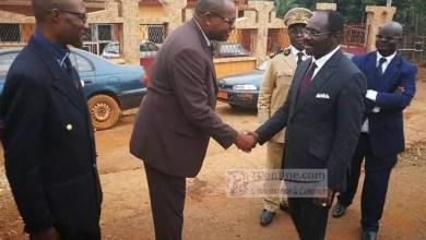 Photo de Cameroun : Améliorer le contenu de la formation dans les Cenajes