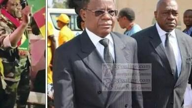 Photo of Droit de réponse à Marcel Amoko de France 24 au sujet de son reportage sur le procès de Maurice KAMTO