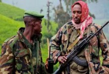 Photo of RDC : un militaire voleur de portable tue 13 civils, avant de prendre la poudre d'escampette