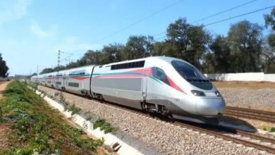 Photo of MAGHREB – ligne ferroviaire trans-maghrebine: la relance des travaux