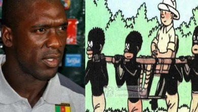 Photo of Cameroun: Lions Indomptables – Clarence Seedorf comme Tintin au Congo