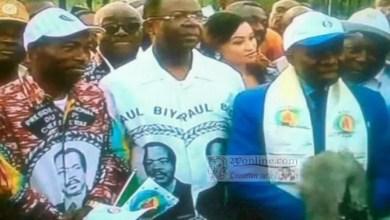 Photo of Soutien à Paul Biya : Un prisonnier de l'épervier signe une motion