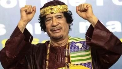 Photo of Libye : Un rapport « top secret » déclassifié, des révélations fracassantes.
