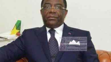 Photo of Cameroun: Edgard Alain Mebe Ngo'o très en colère sort de ses gongs à Kondengui
