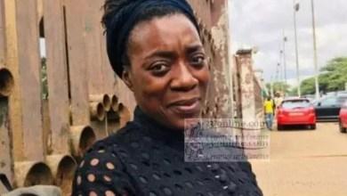 Photo of Cameroun : Depuis sa cellule, Michèle Ndoki envoie un message aux Camerounais