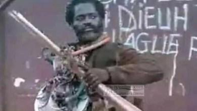Photo of Cameroun : Un fou donne des insomnies aux autorités à Bangangté