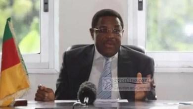 Photo of Diplomatie : L'ambassadeur du Cameroun en France limogé