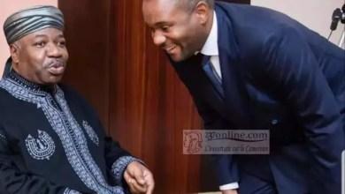Photo of Gabon: Le vrai faux Ali BONGO annonce son retour