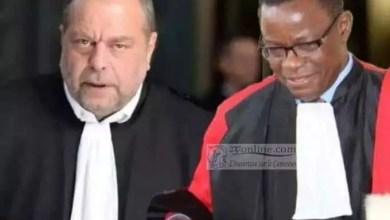 Photo de France: L'avocat de Maurice Kamto nommé ministre de la Justice