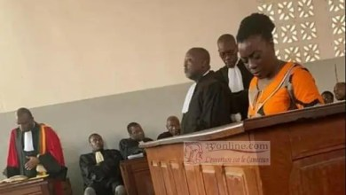 Photo of Cameroun – Affaire MRC: Voici ce que Michèle Ndoki a dit au tribunal (VIDEO)