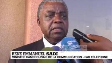 Photo de Cameroun: Le gouvernement dénonce les accusations portées par l'ONG Human Right Watch sur les forces de défense