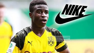 Photo of Une pépite de 14 ans déjà millionaire grâce à Nike !