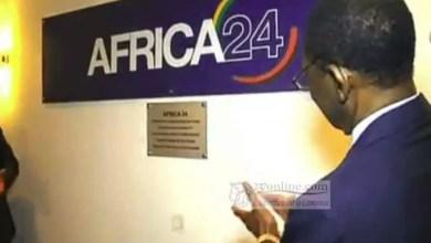 Photo de Cameroun: L'État camerounais est désormais propriétaire d'Africa 24