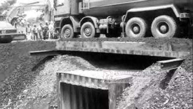 Photo of Axe routier Yaoundé Douala : 19,5 milliards de FCFA pour changer 409 buses métalliques