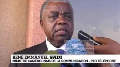 Photo de Mutinerie à Kondengui: voici le bilan dressé par le gouvernement