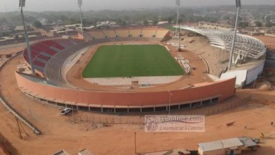 Photo of Infrastructures pour la CAN 2021 : Le Cameroun sera prêt à temps