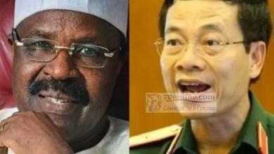 Photo of Cameroun – Affaire Nexttel : pourquoi l'État va lâcher Baba Danpullo