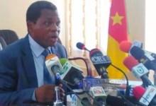 Photo de Cameroun: Ce qu'Atanga Nji a dit aux familles des victimes à Kumba