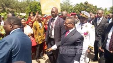 Photo of Crise anglophone: Des sanctions américaines en vue contre le Cameroun
