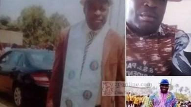 Photo of Cameroun: Affaire de l'enseignant du lycée technique de Mbalmayo…