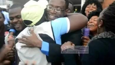 Photo de Sécession du Cameroun : Fontem Neba revient au devant de la scène