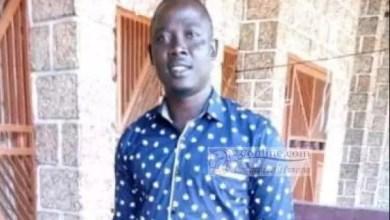 Photo of Cameroun: L'enseignant Olivier Wountaï décapité par les miliciens séparatistes Ambazoniens