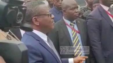 Photo of Cameroun: Le premier ministre paralyse l'activité économique à Bertoua