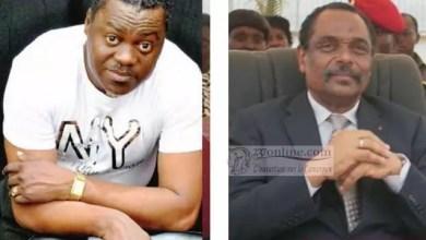 Photo of Cameroun : Romeo Dika s'attaque au Ministre Grégoire Owona (Audio)